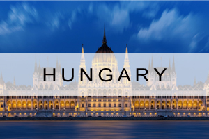 Hungary Vacations